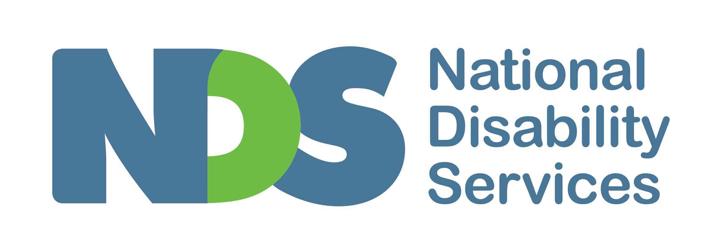 National Disability Services Western Australia Logo